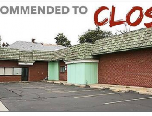 Toledo's Last Abortion Clinic Closed – Yes Your Efforts Matter