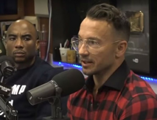 I Can Learn Something From Carl Lentz On Confronting Racism