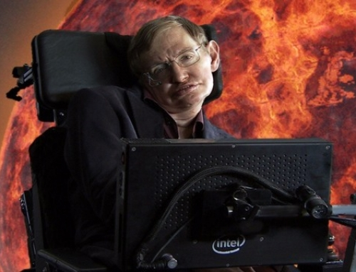 Steven Hawking Buried On Easter Weekend; Atheist Agreed With Jesus