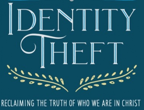 For Those Wanting To Go Deeper – Read Identity Theft