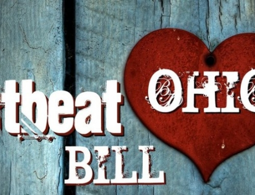 My Testimony For The Heartbeat Bill In The Ohio Senate
