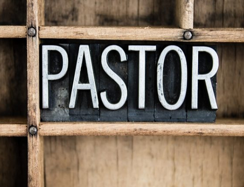 Meet The Candidates Recommended For Approval As Pastors